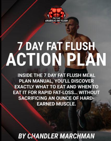 7-day-fat-flush-action-plan